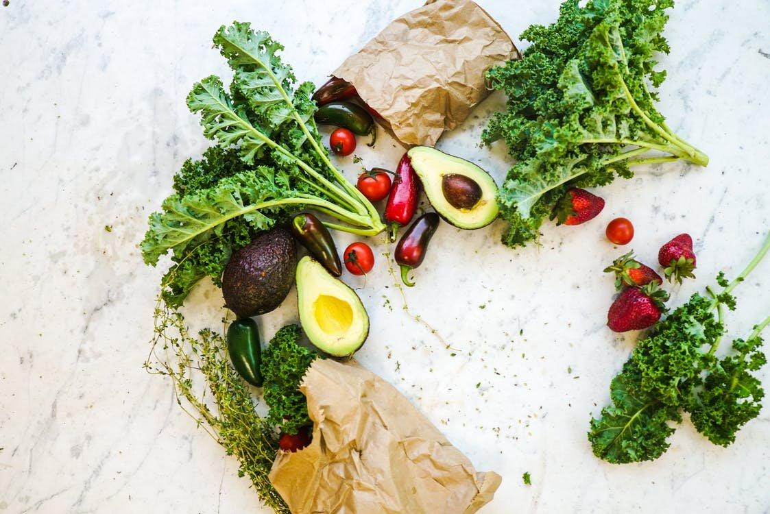 我们为什么选择有机食品-这能减低25%患癌风险